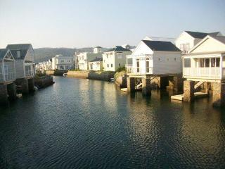 Lazy Island - Knysna vacation rentals