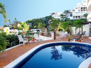 CASA DESVAN - charming mexican loft with views! - Puerto Vallarta vacation rentals