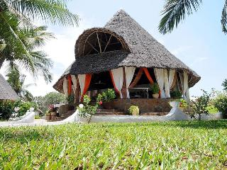Taj Riviera House in Kenya, Diani beach - Diani vacation rentals