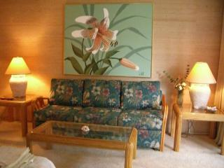 Whaler on Kaanapali  Studio Ground Floor Condo - Fort Lauderdale vacation rentals
