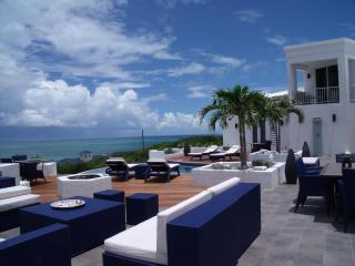 Luxury home, infinity pool and ocean views. - Providenciales vacation rentals