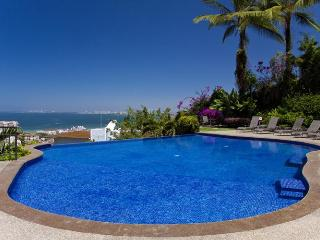 VISTA COLINA, 2Bed/2Bath Modern with Mexican charm - Puerto Vallarta vacation rentals