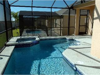ORISTA VILLA: 4 Bedroom Pet-Friendly Home with Private Pool and Spa - Davenport vacation rentals