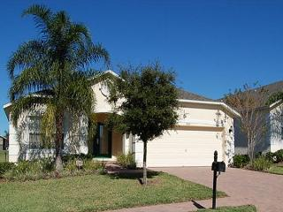 HIGHGATE HOUSE: 4 Bedroom Home in Gated Community - Davenport vacation rentals