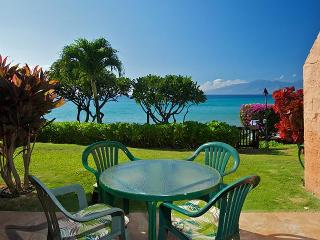 Oceanfront Condo At the Kuleana Resort! - Lahaina vacation rentals