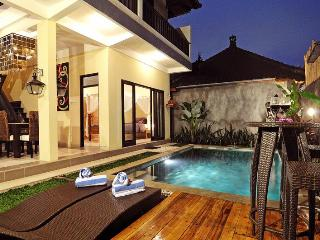 3 BR VILLA ORIA 2 -PRIVATE POOL LEGIAN FREE WI FI! - Legian vacation rentals