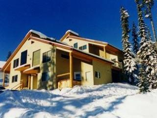 The Bellevarde Chalet Unit D at Big White Resort - Big White vacation rentals