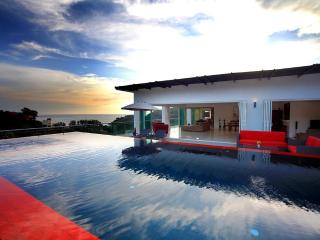 Villa In The Sky-AWARD WINNER - Kamala vacation rentals