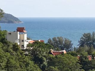 Perfect 3 bedroom Resort in Kamala - Kamala vacation rentals