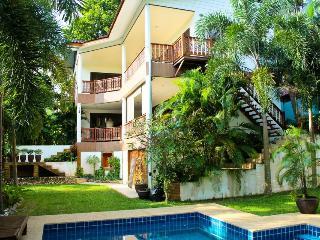 Villa Eliana - Lamai Beach vacation rentals
