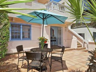 #728 - Stunning Retreat W/Patio! Steps to the beach! - Mission Beach vacation rentals
