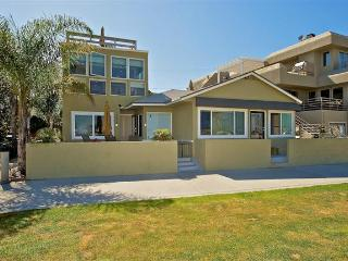 Romantic 1 bedroom Cottage in Mission Beach - Mission Beach vacation rentals