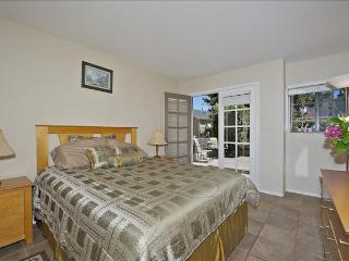 #824 - Steps to Water! Patio and Balconies! - Mission Beach vacation rentals