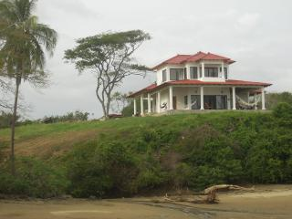 Beach Front House-near Venao Beach-Pedasi, Panama - Los Santos Province vacation rentals