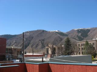 Great Location for Mountain Vacation--The Loft - Glenwood Springs vacation rentals