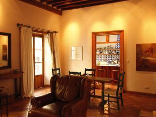 Querencia, a restored colonial home in Guanajuato - Guanajuato vacation rentals