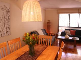 Enjoy a treechange at The Escarpment - Halls Gap vacation rentals