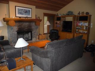 2 Bedroom Creekside condo on Whistler Mountain - Whistler vacation rentals
