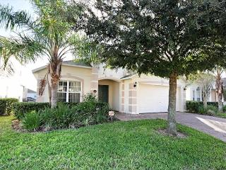 ROSES: 4 Bedroom Pet-Friendly Home with South Facing Pool and Game Room - Disney vacation rentals