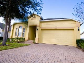 DISNEY FUN VILLA: 4 Bedroom Pet-Friendly Home with Kid Theme Room & Game Room - Davenport vacation rentals