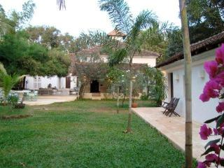 QUELLEACHY GALLY  - Heritage House Candolim Beach - Candolim vacation rentals