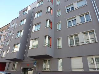 EMA house Serviced Apartment, Florastr. 30, 1BR - Zurich vacation rentals