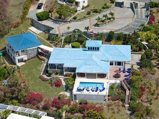 Blue Serenity at Secret Harbour, St. Thomas - Ocean View, Walk To Beach, Pool - East End vacation rentals