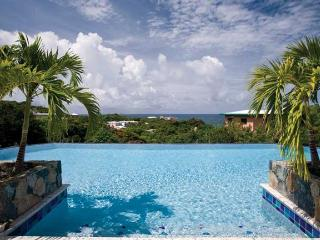 Azula Vista at Estate Nazareth, St. Thomas - Ocean View, Close to Beach, Gated Community - East End vacation rentals