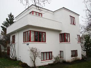 6 Ravens - family house in Akureyri Iceland - Akureyri vacation rentals