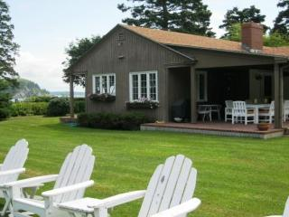 Reef Point - Bar Harbor vacation rentals