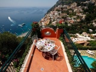 Villa Dolce Vita Villa rental in Positano, Holiday rental in Positano Italy, Luxury villa on the AMalfi - Positano vacation rentals