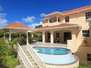 Tara, Sunset Crest, St. James, Barbados - Benicarlo vacation rentals