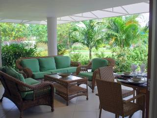 The Condominiums at Palm Beach, Apt 109, Hastings, Christ Church, Barbados - Hastings vacation rentals