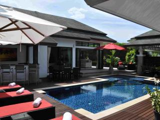 4 Bedroom Luxury Pool Villa in Layan Phuket - Cherngtalay vacation rentals