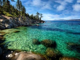 From $129 Sleeps 2-8 Beach Resort w HotTub & Pool - Lake Tahoe vacation rentals