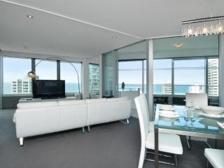 Tallest Tower SkyHome 1505 - Take a look at this - Surfers Paradise vacation rentals