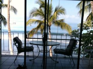 Oceanfront 3rd Floor Patio Views - Maui vacation rentals