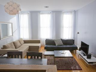 Manhattan - Perfect Location, Sleeps 5, Beautiful! - New York City vacation rentals