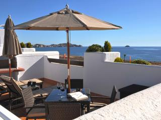 Spain Beach Villa - Mar de Pulpi - Oceanfront & every amenity - San Juan de los Terreros vacation rentals