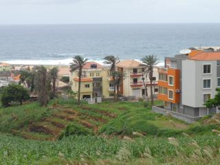 Modern one Bedroom Holiday Home Apartment Sea View - Ribeira Grande vacation rentals