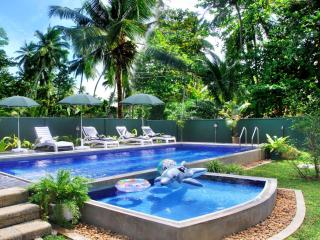 Hikka Villa - your holiday home with swimming pool - Hikkaduwa vacation rentals