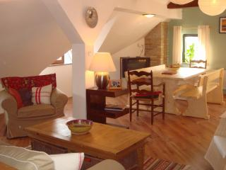 Casa Rosa-Home from home in Slovenia's Soca Valley - Luce vacation rentals