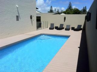 Bright Condo with Internet Access and A/C - West Beach vacation rentals