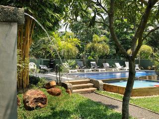 HikkaVilla - Self Catering Holiday Villa with pool - Hikkaduwa vacation rentals