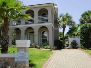 Apr-May Dates Avail Close to beach Pool Pets UNW - Destin vacation rentals