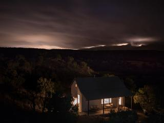 Luxury Eco Retreat in Stunning High Desert Setting - Cedar Crest vacation rentals