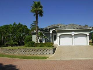Late Sumr/FallDates Avail Golf cart included,Pets - Destin vacation rentals