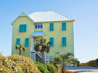 Spacious House with Internet Access and Hot Tub - Emerald Isle vacation rentals