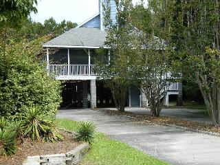 A Special Some Place - Litchfield Beach vacation rentals