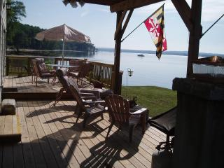 Top of the Chesapeake - Near Historic Charlestown - Galena vacation rentals